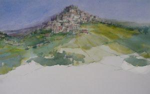 Castellabate, Amalfiküste